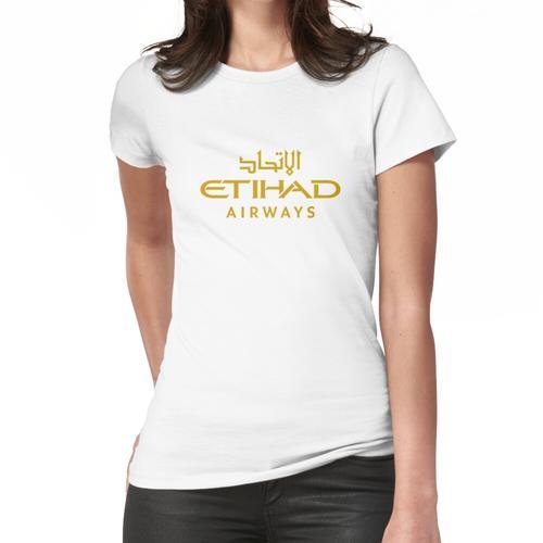 Etihad Frauen T-Shirt