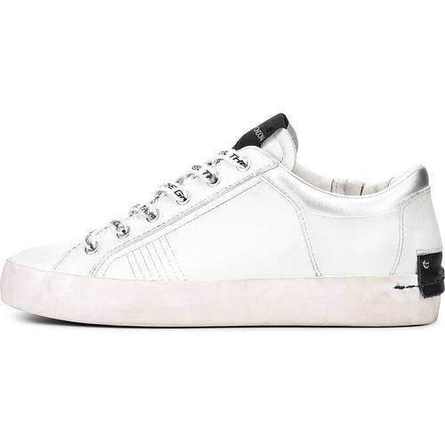 Crime London, Sneaker in weiß, Sneaker für Damen Gr. 38