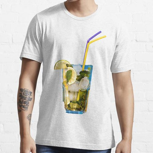Cocktil Essential T-Shirt