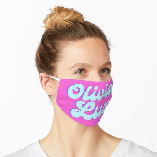 Olivia Lux Maske