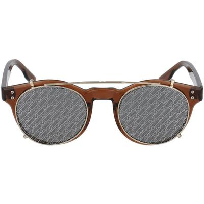 Sunglasses - Brown - Montblanc Sunglasses