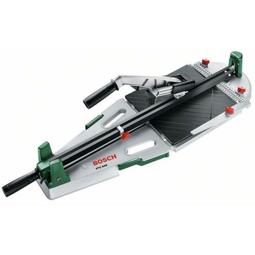 Bosch - Fliesenschneider PTC 640 für Fliesen bis max 64cm