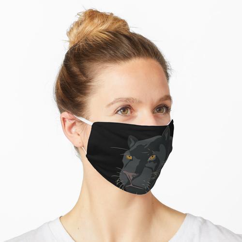 PANTERA - PANTHER Maske