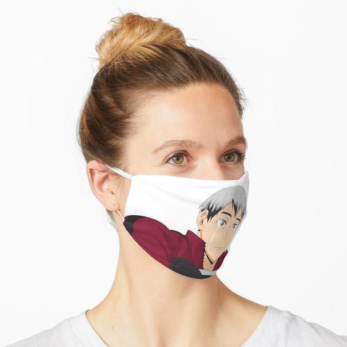 Weinende Kita Maske