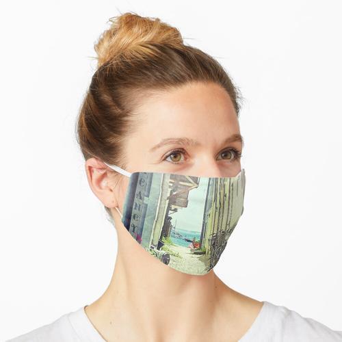 Stellenausschreibung in Ptown Maske