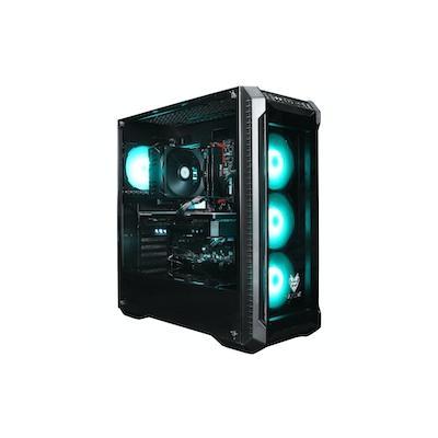 Captiva AMD Ryzen 7 3800X, VGA: ...