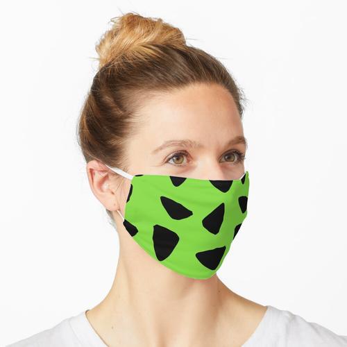 Kieselsteine Maske