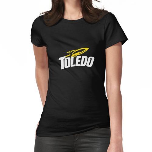 Toledo RAKETEN TOLEDO OH Frauen T-Shirt
