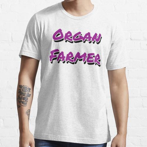 Orgelbauer. Essential T-Shirt