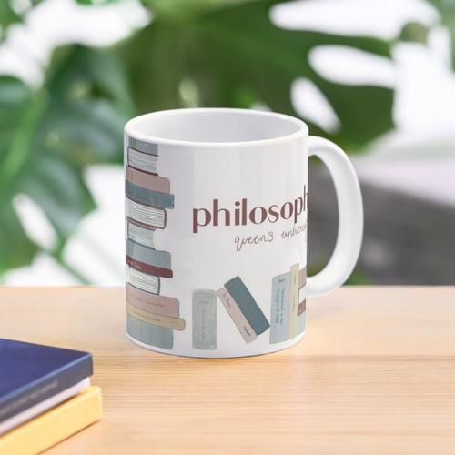 Philosophy Mug Mug