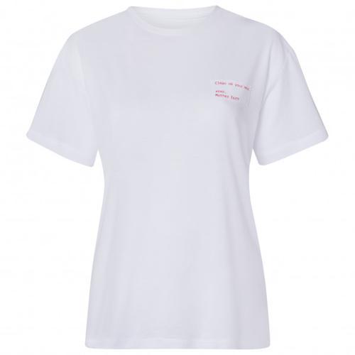 Hey Honey - Women's Shirt Clean Up - T-Shirt Gr S grau