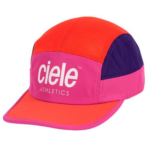 Ciele Athletics - GOCap SC Athletics - Cap Gr One Size rosa/rot