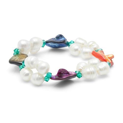 OMG Jewel Armband mit Süßwasserperlen
