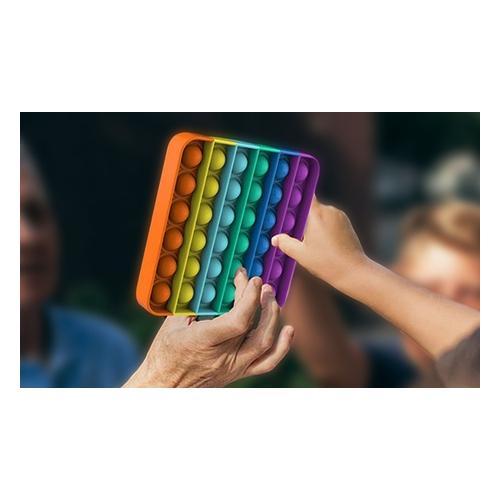 Fidget-Spielzeug: Blau/1