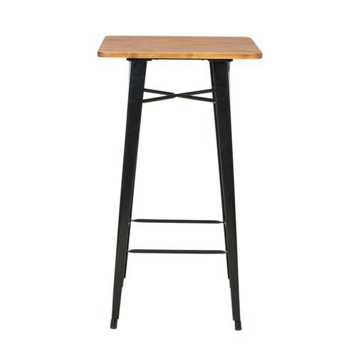 PureDay Beistelltische Stuhl