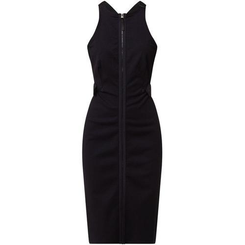 G-Star RAW Slim Fit Kleid mit Reißverschluss