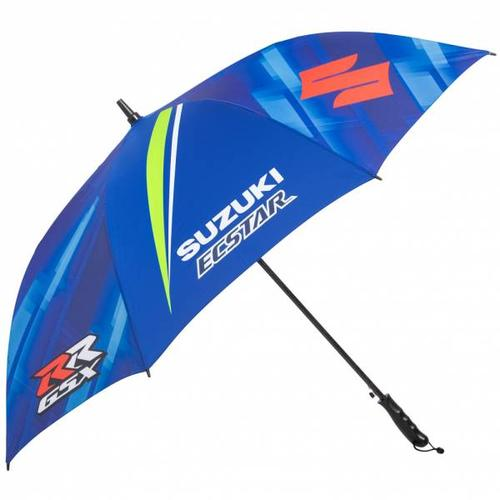 Ecstar Suzuki MotoGP Großer Regenschirm 18-SUZUKI66STAR-UMB