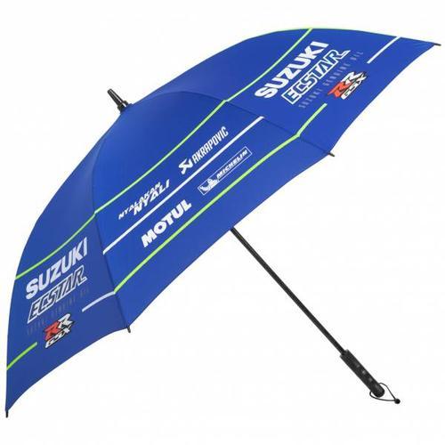 Ecstar Suzuki MotoGP Großer Regenschirm 17-SUZUKI66STAR-UMB
