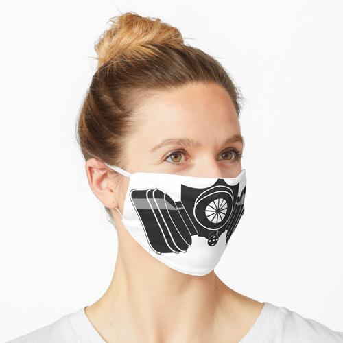 Fun Gas Mask Gesichtsschutz Maske