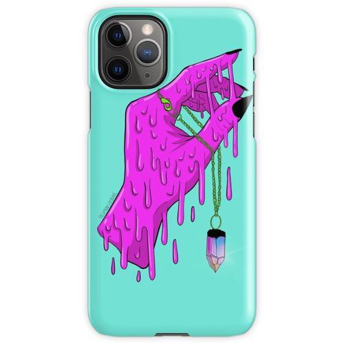 Kristallzauber iPhone 11 Pro Handyhülle