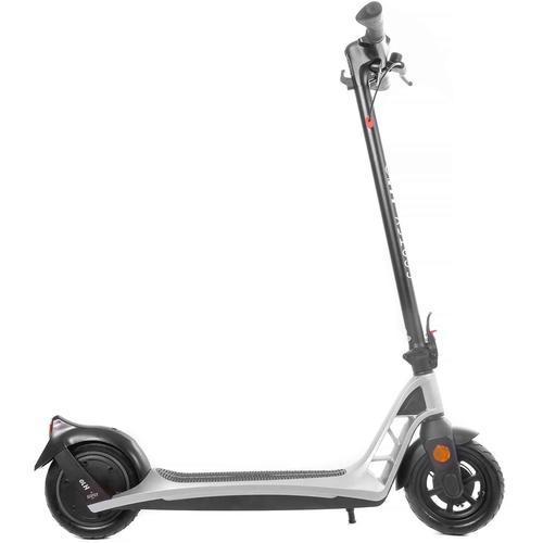 SCOTEX E-Scooter H10, 20 km/h, 30 km, mit Straßenzulassung schwarz Elektroscooter Elektroroller Motorroller Mofas