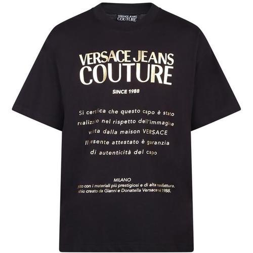 Fila Bedrucktes T-Shirt