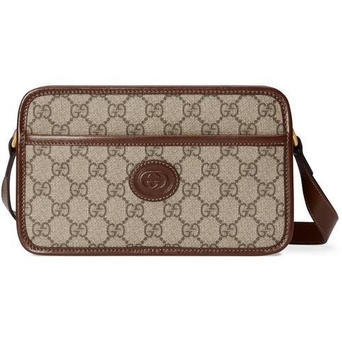 Gucci Mini-Tasche mit GG