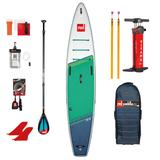 Red Paddle Voyager SUP Sets in g...