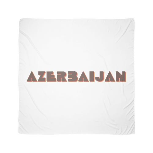 Aserbaidschan Tuch