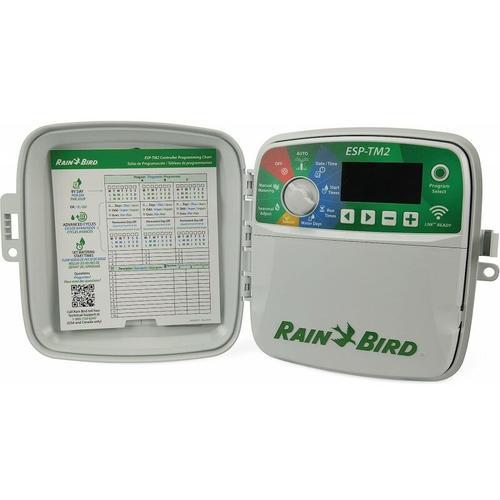 Rain Bird ESP-TM2 8 Bewässerungsregler für die Außenzone