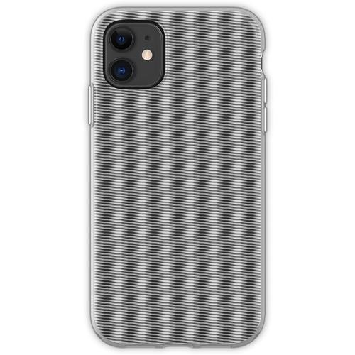 Aluminiumoxid Flexible Hülle für iPhone 11