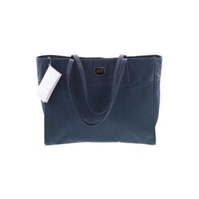 Freshly Picked Diaper Bag: Blue Solid Bags