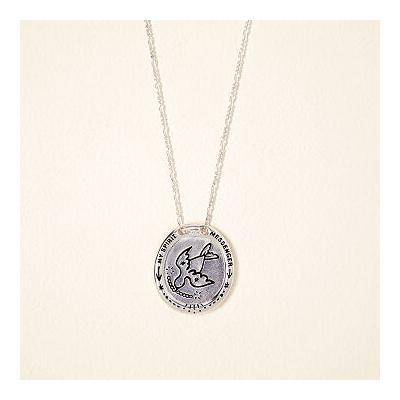 My Spirit Messenger Necklace