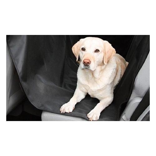 Wasserfeste Hundematte für Pkw
