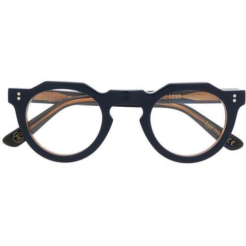 Lesca Runde Pica Brille