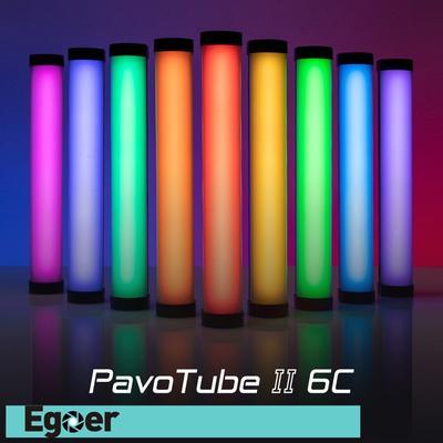 Nanlite – Tube lumineux RGB Pavo...