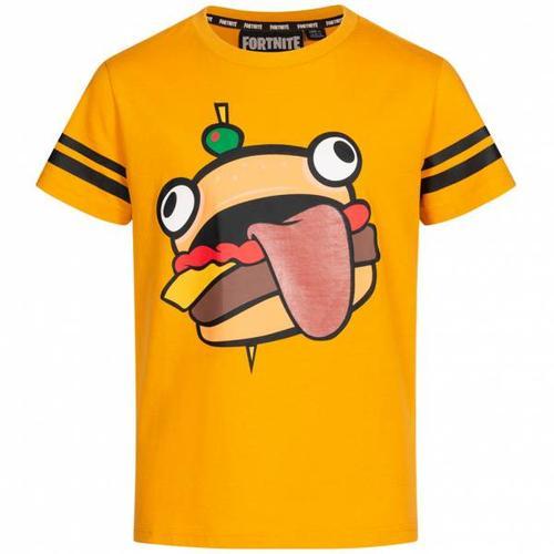 Fortnite Durrr Burger Kinder T-Shirt 6-030/2697