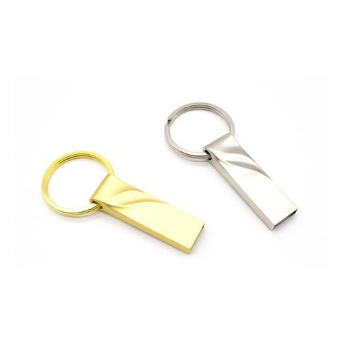 USB-Stick: Gold / 64 GB