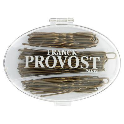 Franck Provost Xpert pro Lot de 60 épingles chignon - 3 tailles S-L-M