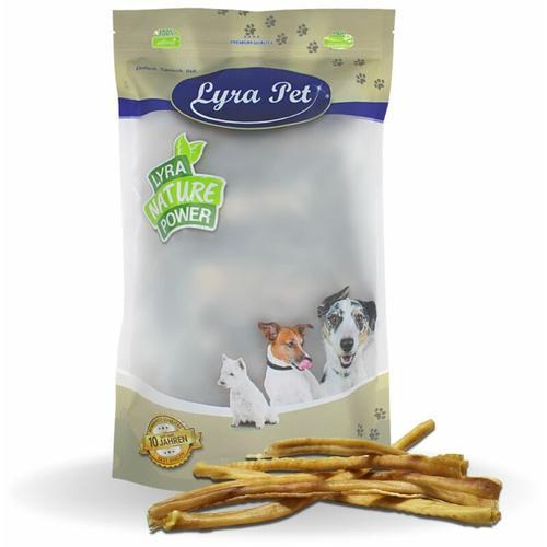 10 Stk. Lyra Pet® Schweineschwarten