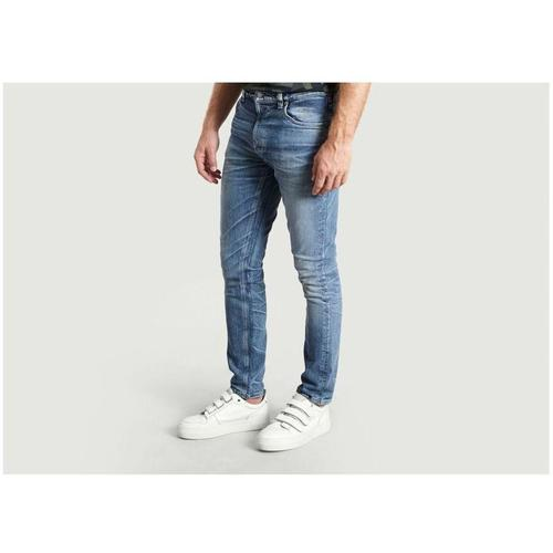 Nudie Jeans Lean Dean Green Label Jeans