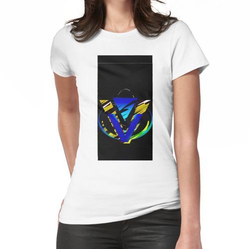 Färbe meinen Stromschlag! Frauen T-Shirt