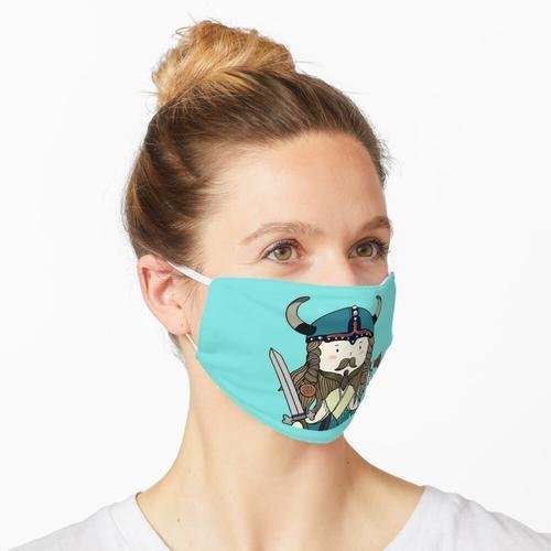 YCH 106 Viking Supreme Anime Maske