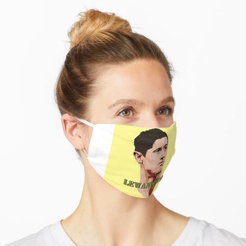 LEWANDOWSKI Maske