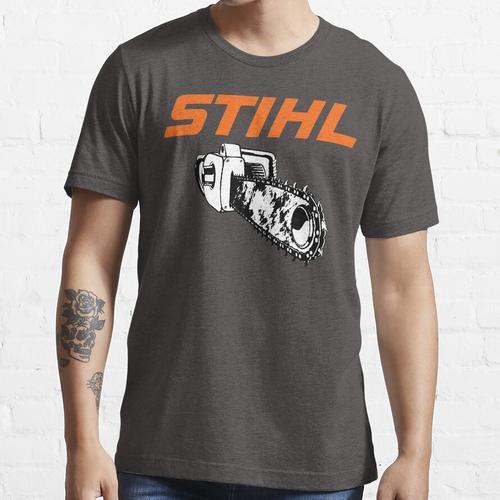 STHIL Kettensäge Essential T-Shirt