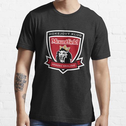 Mountfield HK Essential T-Shirt