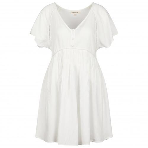 Rip Curl - Women's In Your Dreams Dress - Kleid Gr XL weiß/grau