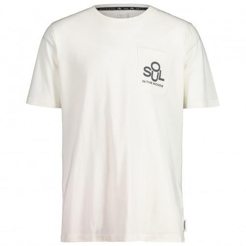 Maloja - SanddornM. - T-Shirt Gr S weiß