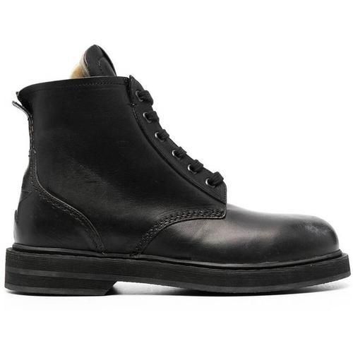 Golden Goose Deluxe Brand ELE Boots