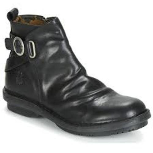 Fly London Boots - Rye Diesel